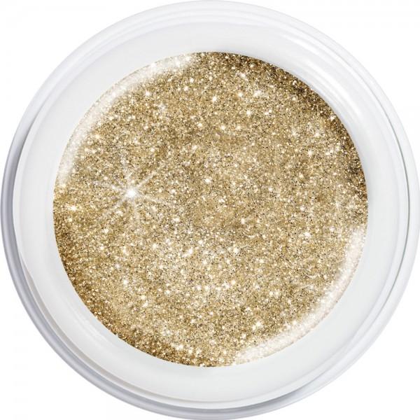 artistgel beach splash starshine #551, 5g