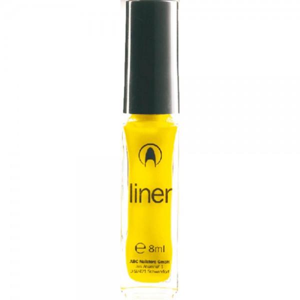 Lackliner pearl yellow, 8,5 ml