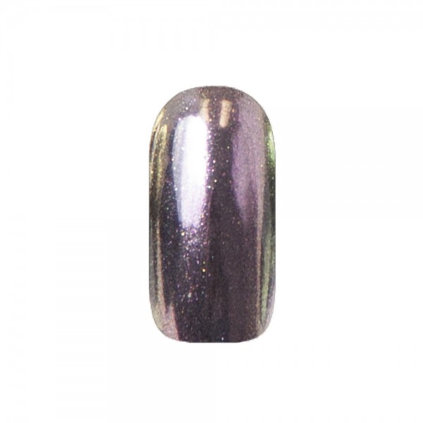 abc nailstore chrome powder flip flop twist 14 #221, 2 g