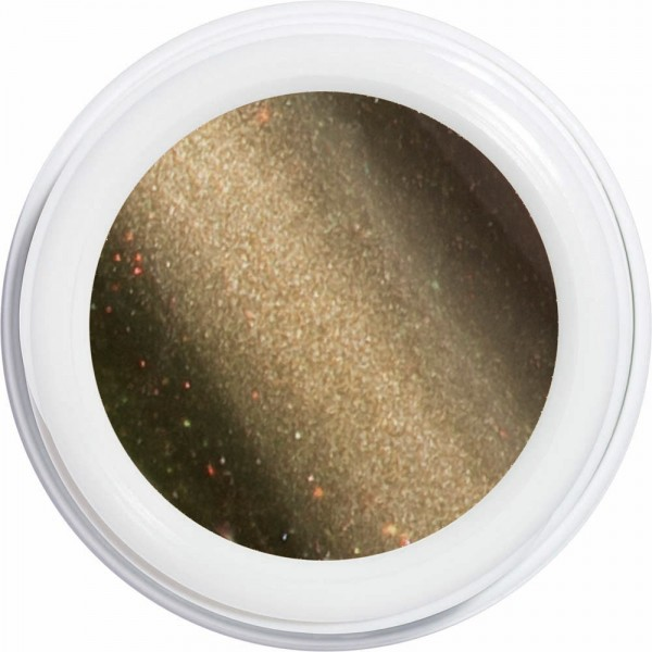 cats eye magnet gel polish back for good #110, 5 g