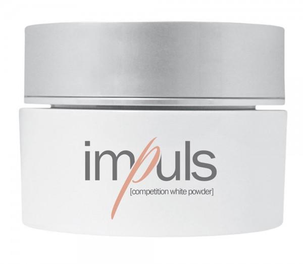 impuls competition white powder, 34 g