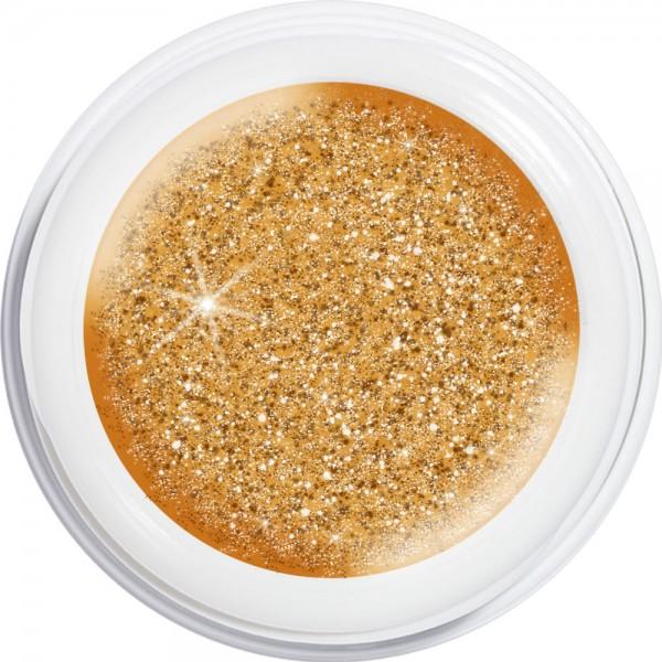 artistgel golden amber #1107, 5 g