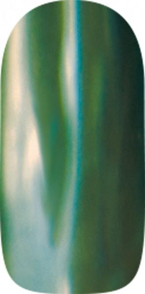 abc nailstore chrome powder - green #108, 1,4 g