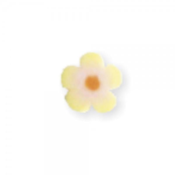 fimo flower, romance vanilla