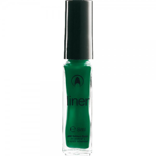 Lackliner emerald, 8,5 ml