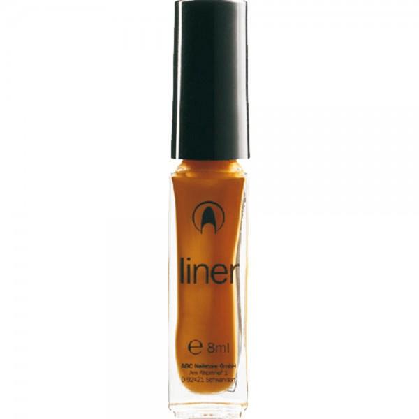 Lackliner brown, 8,5 ml