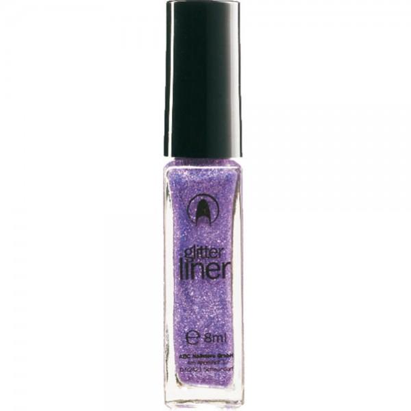 Glitterliner lavender, 8 ml