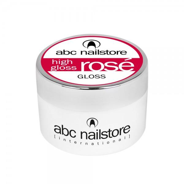 impuls high gloss rosé, high gloss gel, 15g