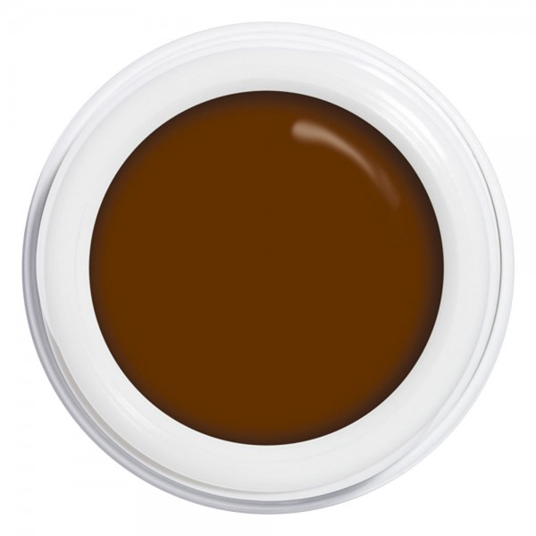 artistgel foxy on the run, cinnamon girl #1031, 5 g