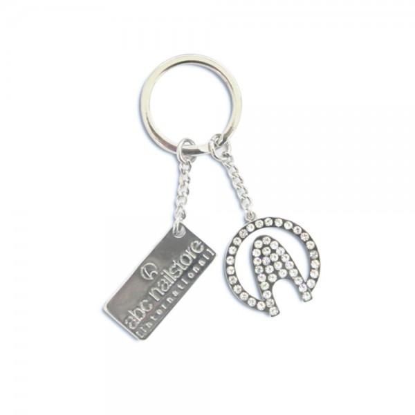abc nailstore Schlüsselanhänger