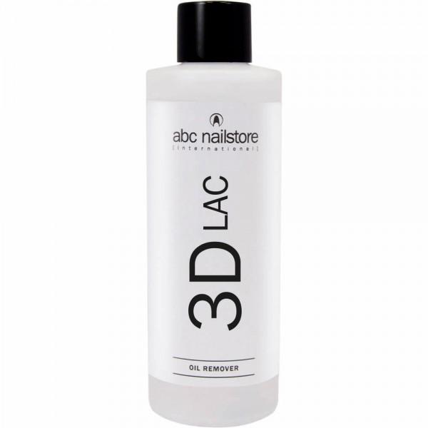 abc nailstore 3DLAC oil remover, 200 ml