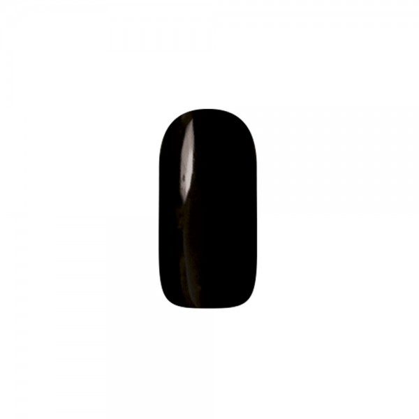 abc nailstore stamping lacquer just black #146, 7 ml