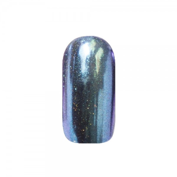 abc nailstore chrome powder flip flop twist 12 #219, 2 g