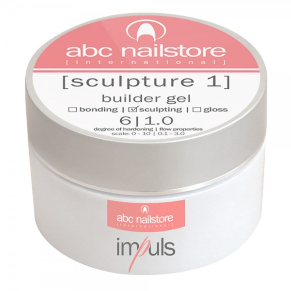 impuls sculpture 1, builder gel, 15g