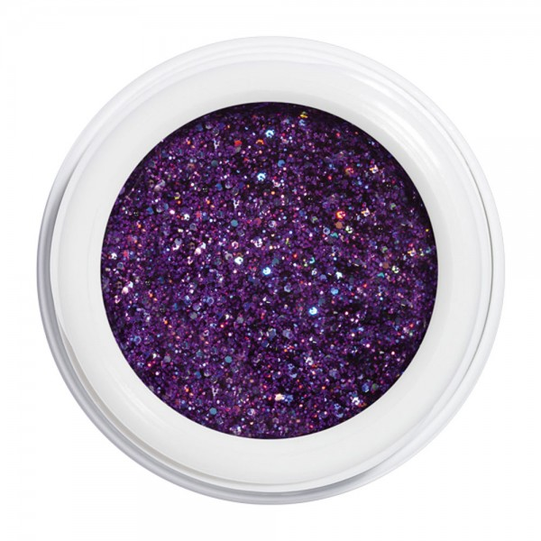 artistgel sparkling lilac #920, 5 g