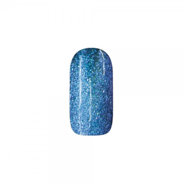 abc nailstore stamping lacquer blue beyond #115, 7 ml