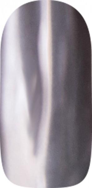 abc nailstore chrome powder - silver #102, 1,4 g