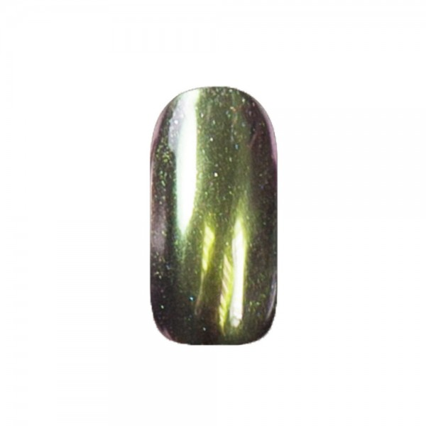 abc nailstore chrome powder flip flop twist 08 #214, 2 g