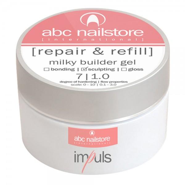 impuls repair & refill gel 15 g