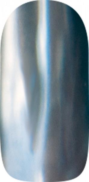 abc nailstore chrome powder - blue#105, 1,4 g