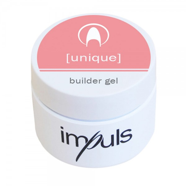 impuls unique, builder gel, 5g