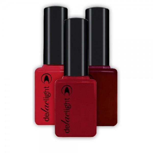 abc nailstore delaclight, diverse Farben, 11 ml