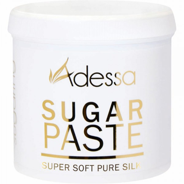 Adessa Soft Sugaring Zuckerpaste super soft pure silk, 1000 g