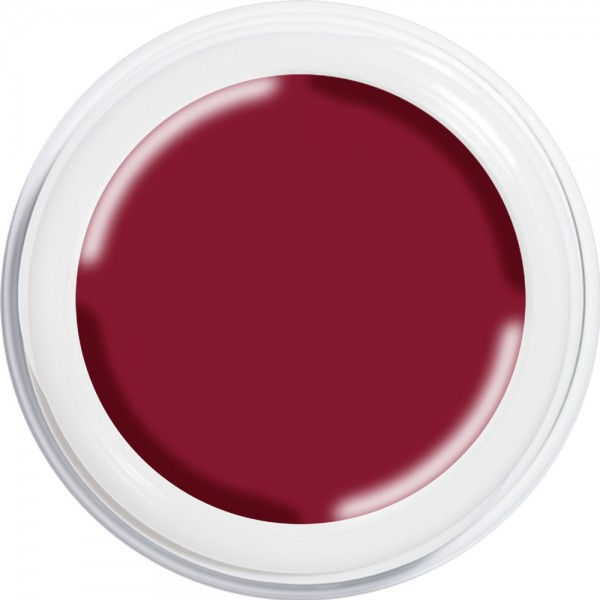 ARTISTGEL summer breeze sangria red #1121, 5 G