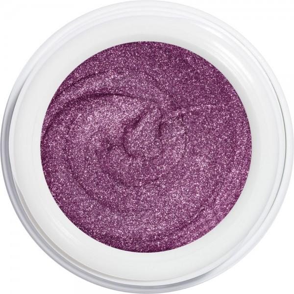 artistgel shiny plum #547, 5g